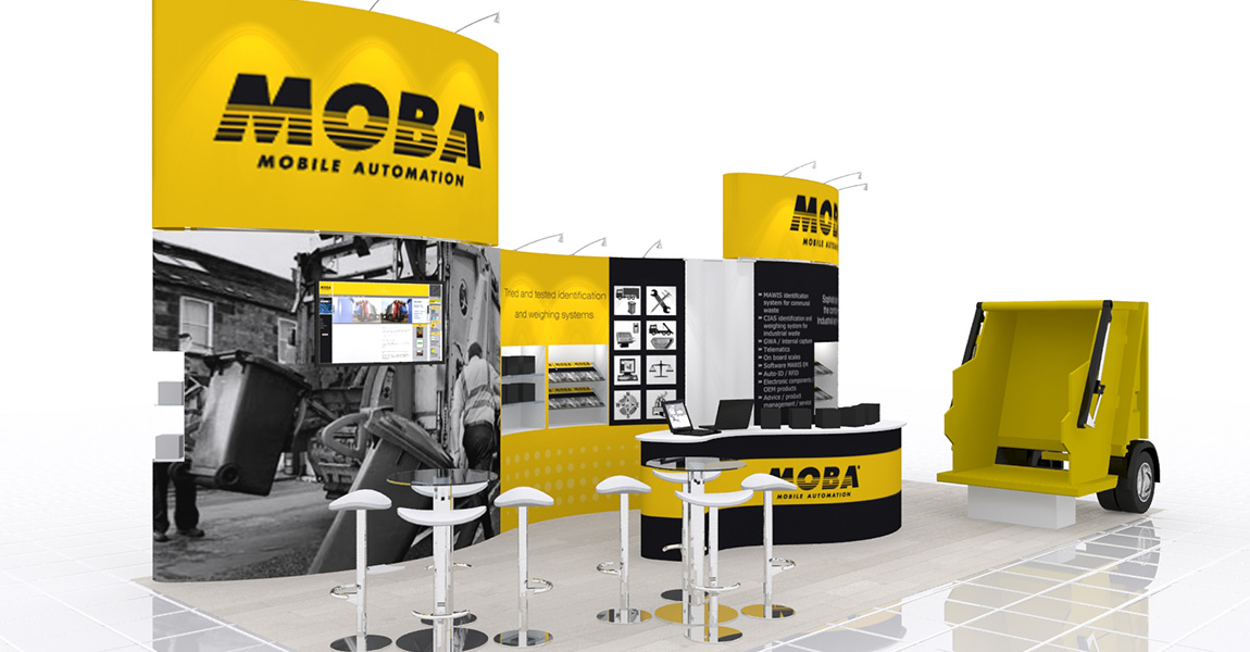 Expo Exhibition Stands Near Me : Messestand messebau iaa nutzfahrzeuge hannover