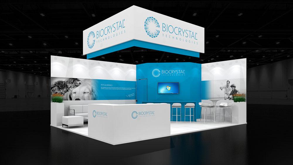 Expo Exhibition Stands Near Me : Messestand mieten qm eckstand re