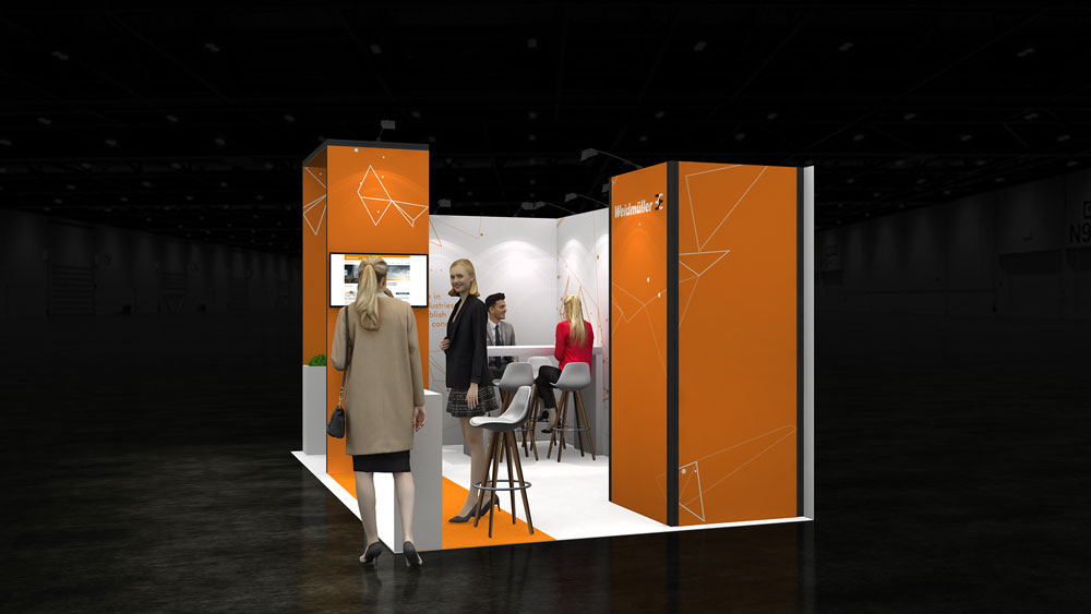 Sungard Exhibition Stand By Me : M eckstand buy  m² messestand kaufen