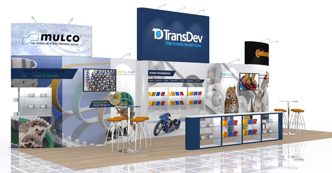 Exhibition Stand Design App : Messestand designs inkl preis messebau für