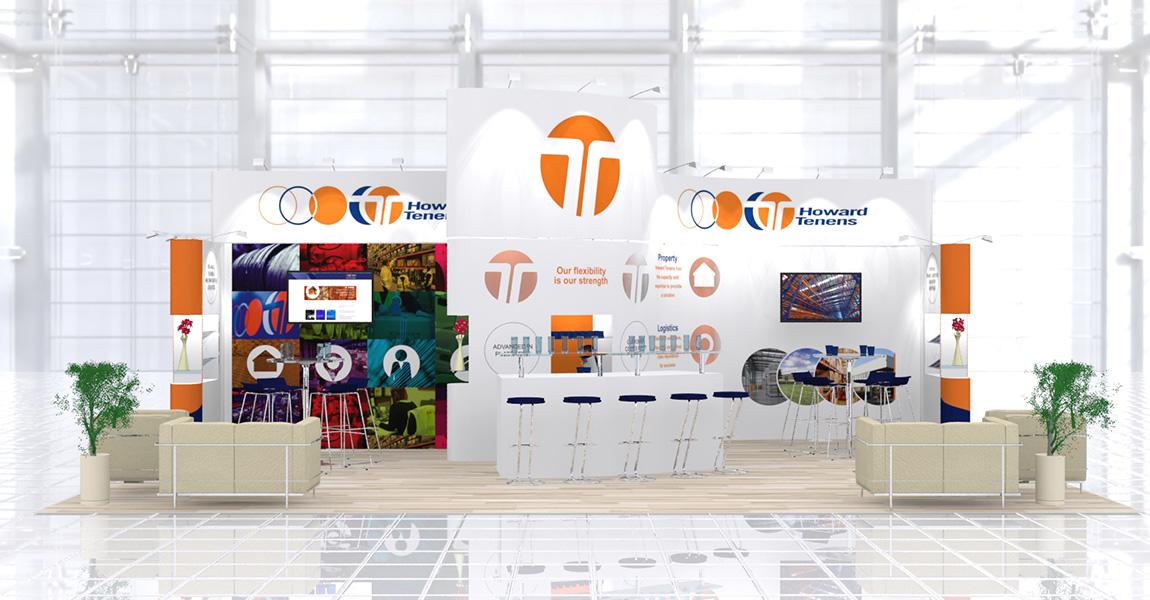 Exhibition Stand Design App : Messestand designs inkl preis messebau für cemat