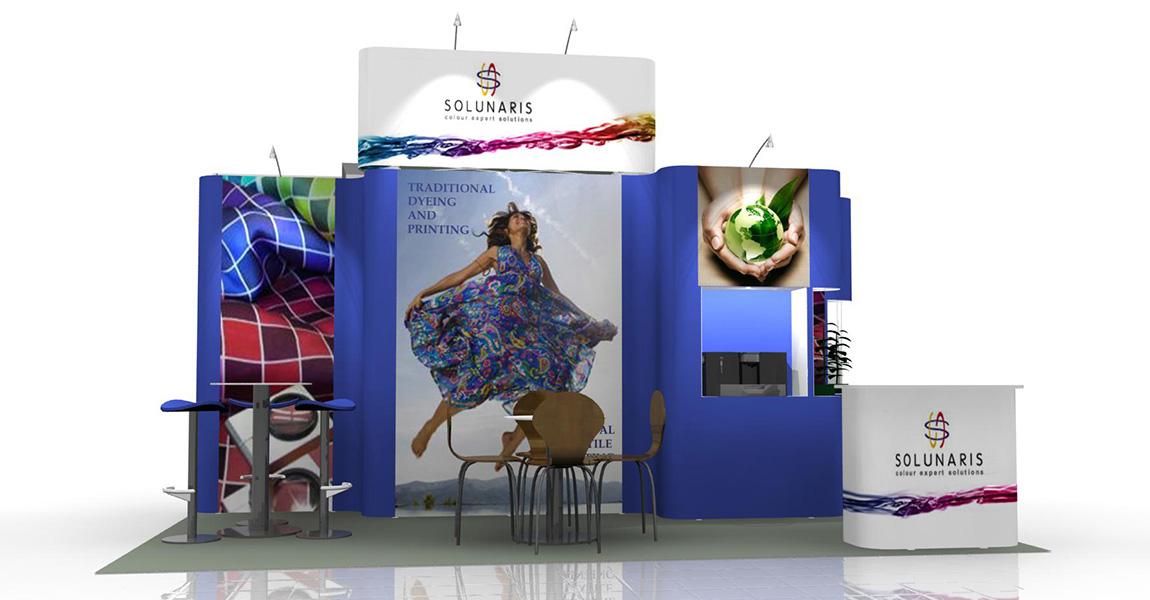 Exhibition Stand Design App : Messestand messebau maimarkt mannheim