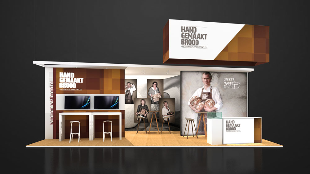 Exhibition Stand Application Form : M kopfstand messestand re