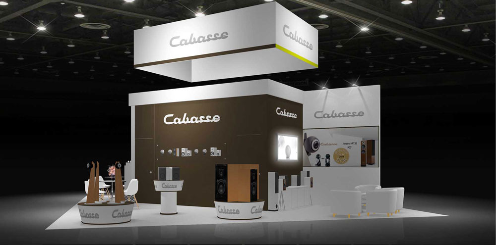 Expo Stands Ideas : M inselstand messestand re
