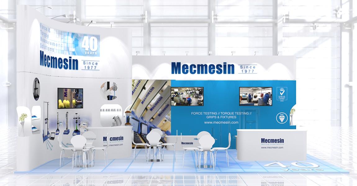 Exhibition Stand Design App : Messestand messebau powtech nürnberg