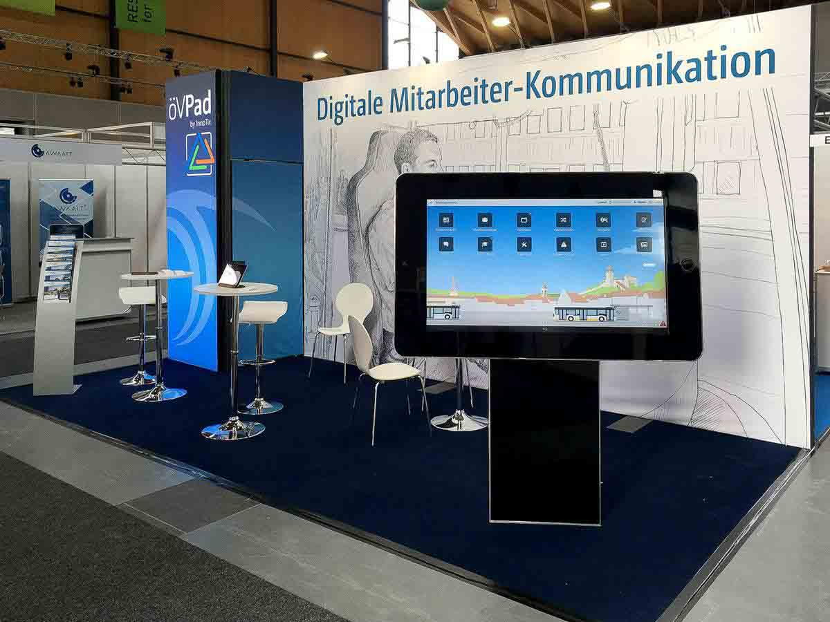 Messestand gestalten online dating